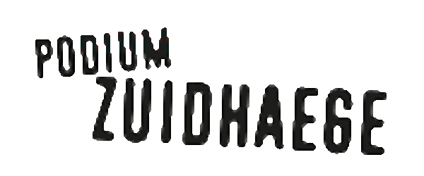 Podium Zuidhaege